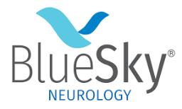 BlueSky Neurology